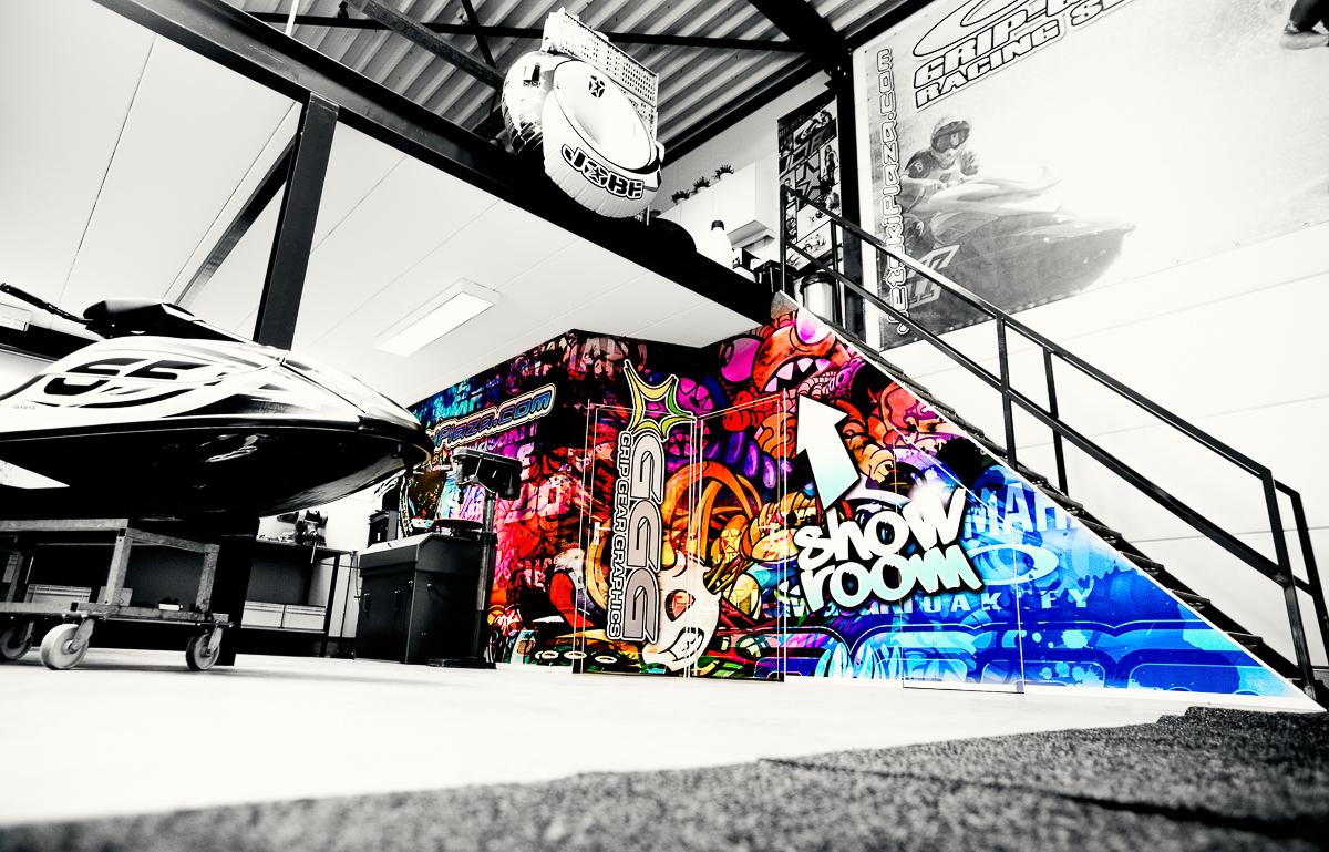 Jetski Plaza Hasselt