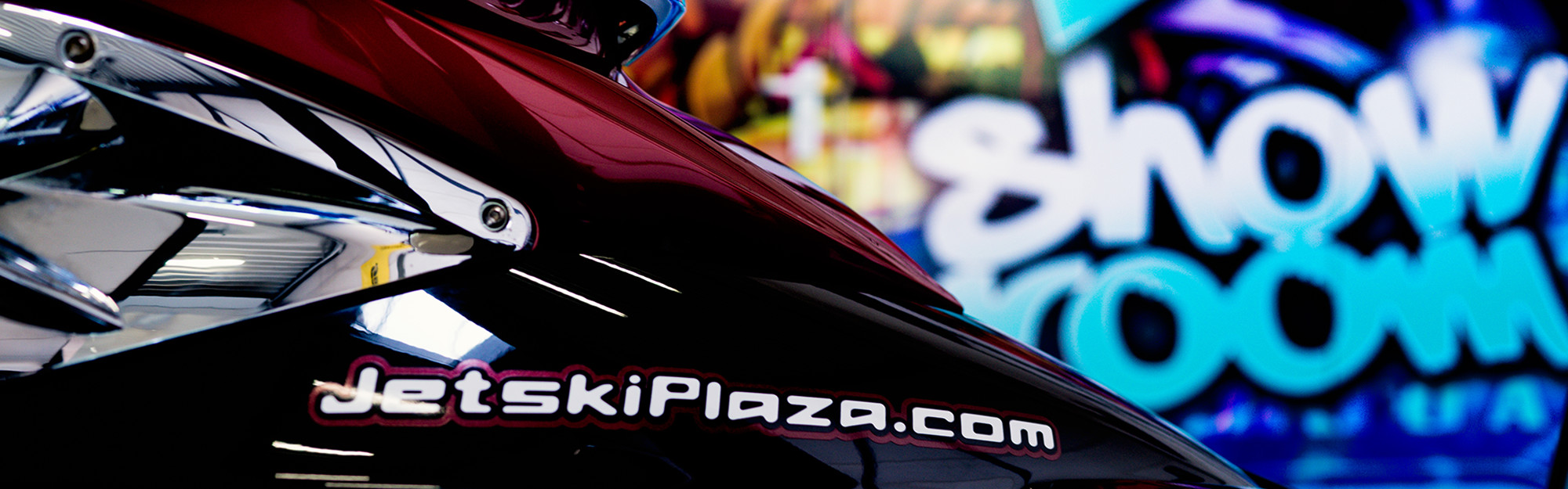 Showroom Jetski Plaza