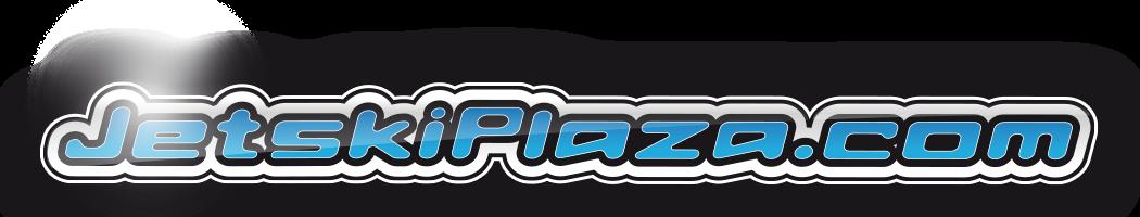 Logo Jetski Plaza